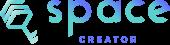 Space Creator Logo - Horizontal